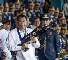 Killing with 'near impunity' in Philippine drug war: UN