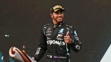Hamilton sees bright and diverse future for changing F1