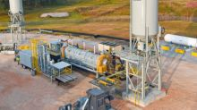 Charah Solutions Installs MP618™ Innovative Thermal Process Technology for Fly Ash Beneficiation in Sulphur, Louisiana