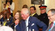 Prince Charles urges world to react to climate change with same urgency as coronavirus