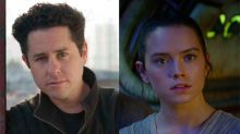 JJ Abrams quería que la historia de los padres de Rey fuera más profunda