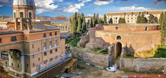 82 temples and 50,000 statues – a travel through Augustus's Rome
