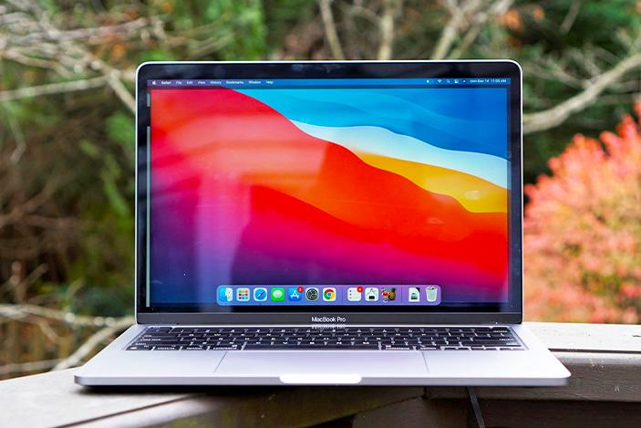 Apple's 512GB MacBook Air M1 falls to an all-time low on Amazon