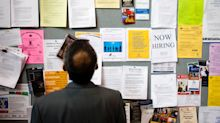 Canada unemployment rate falls to 5.4%, the lowest ever on record