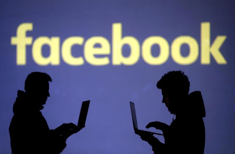 Facebook Shares Drop As Executives Quit, Christchurch Live