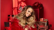 "Empire State Realty Trust and iHeartMedia Countdown to Christmas With Light Show to Mariah Carey's ""All I Want for Christmas Is You"""