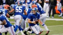 What could the Giants' offense look like with Colt McCoy starting under center?