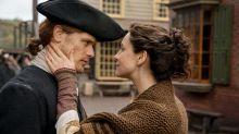 Vierte Staffel von Outlander wird Abkühlung bringen