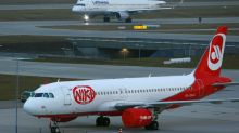 Airline Niki submits insolvency filing in Austria