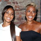 Jada Pinkett Smith's mother claims she had 'non-consensual sex' with actor's late father