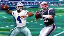 We Simulated The Divisional Round Using Madden 17, And There Were Some Huge Road Wins