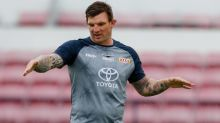 Cowboys' McGuire to fight one-game NRL ban