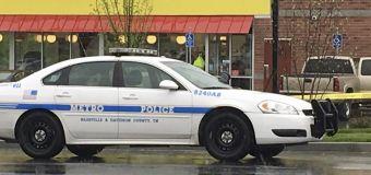Tenn. gunman was arrested by Secret Service last year
