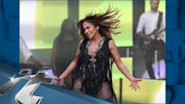 Music Minute News Pop: Jennifer Lopez Not Good Enough For The The Voice?