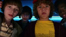 Essa fera aí: veja a versão do trailer de 'Stranger Things' narrada pelo Faustão
