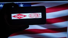 DowDuPont is finally splitting up
