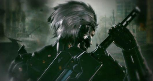 Metal Gear Rising: Revengeance E3 2012 trailer is a real cut-up