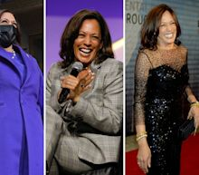 9 of Vice President Kamala Harris' best style moments