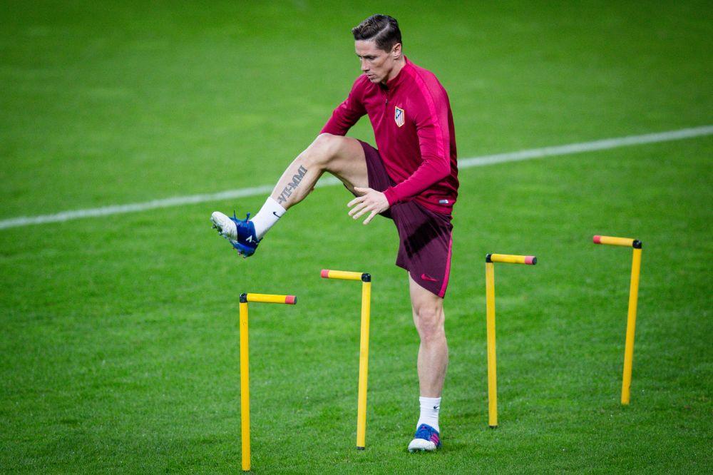 Cholo zieht den Hut: Torres soll bleiben