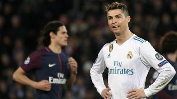 Cristiano Ronaldo au PSG, la rumeur relancée