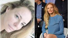 Paula Vázquez y otras famosas españolas que posaron sin maquillaje