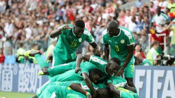 Lewandowski taucht ab: Senegal siegt für Afrika