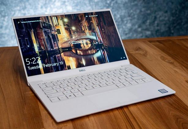 Dell XPS 13 review: A perfect ultraportable