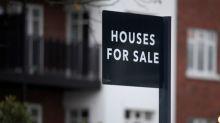 Precios de viviendas suben en Reino Unido a ritmo más lento en seis años ante cercanía del Brexit