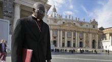 Book lifts lid on 'guerrilla warfare' against Pope Francis