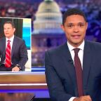 Trevor Noah Mocks Ainsley Earhardt's Florida Recount Response: 'Too Dumb' for Fox News