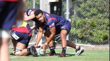 Genia fit for Super clash with Reds
