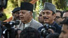 We are not anyone's puppets: Farooq Abdullah's retort to Pakistan