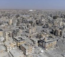 Russia compares US-led bombing of Raqqa to WWII destruction of Dresden