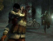 New Dark Sector screenshots to make your stomach squirm