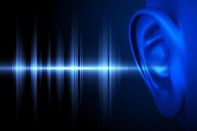 Silently 'speak' to someone across the room with an ultrasonic beam