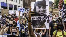 Ce que l'on sait de l'affaire Jacob Blake, cet Afro-Américain grièvement blessé par la police, qui relance le mouvement de colère aux Etats-Unis
