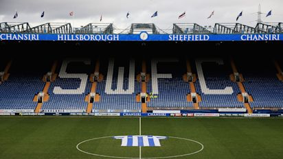 Championship: Sheffield derby LIVE
