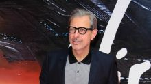 Jeff Goldblum consultó con su terapeuta antes de animarse a ser padre