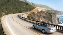 The Lazy Man's Road Trip: A Scenic Drive From L.A. to San Fran