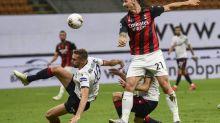 Foot - ITA - AC Milan - Zlatan Ibrahimovic prolonge d'une saison avec l'AC Milan