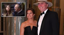Natalie Joyce slams Barnaby's television interview with girlfriend