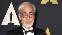 Hayao Miyazaki could be coming out of retirement