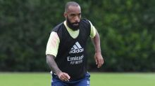 Alexandre Lacazette will use Europa League pain to drive him in FA Cup final