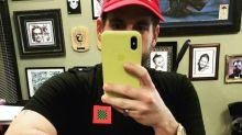 Jonah Hill Gets Sister Beanie Feldstein's Name Tattooed on His Arm