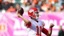 RADIO: Chiefs lead the pack as NFL's most disappointing