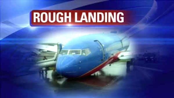 Plane being removed as LaGuardia looks to fully reopen