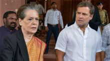 Congress leaders Sonia Gandhi, Rahul Gandhi to soon lose Indian Citizenship: Subramanian Swamy