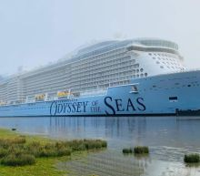 Royal Caribbean delays Odyssey of the Seas sailing after crew members test COVID positive