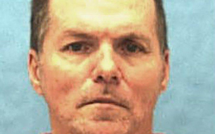 White supremacist becomes first white man in Florida to be executed for killing black man