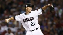 Diamondbacks need better pitching in Game 3 or they're finished